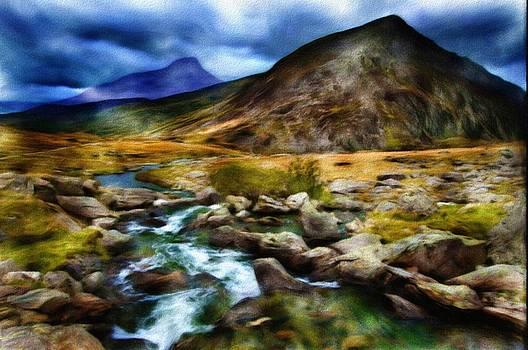 Nature by Shreeharsha Kulkarni
