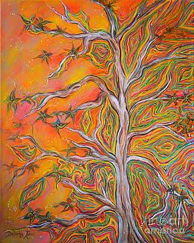 Nature's Energy by Deborha Kerr