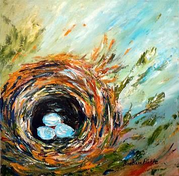 Natures Renewal by Barbara Pirkle