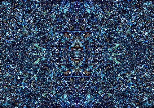 Magic of Intricacy by Melissa Szalkowski