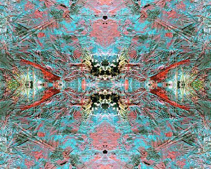 Crystallizing Energy by Melissa Szalkowski
