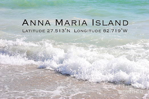 Nautical Escape to Anna Maria Island by Margie Amberge