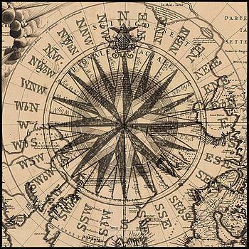 James Christopher Hill - Nautical II