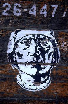 Navajo by Keith May