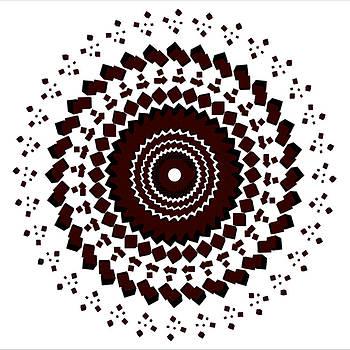 Navajo by Saina Art