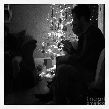 Navidad by Carolina Abolio