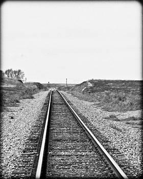 NE Tracks by Kelli Chrisman