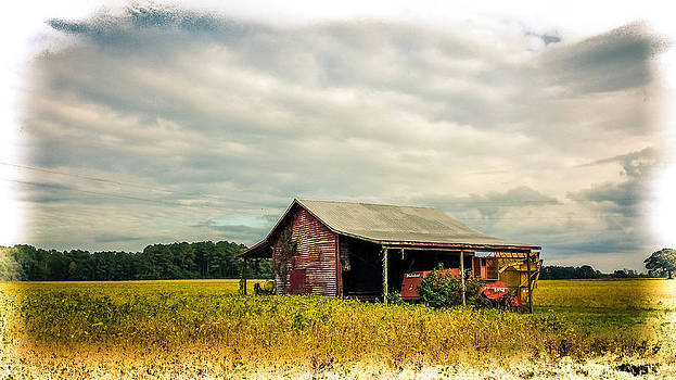 Nearing Harvest by Chris Modlin