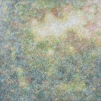 Nebula #1 by Kenneth Ober