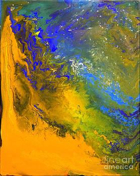 Pauli Hyvonen - Nebula