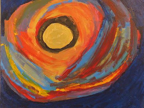 Nebula Tueday by Ronald Weatherford