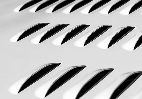 Need To Vent - Abstract by Steven Milner