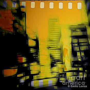 Negative Pop by Emilio Lovisa