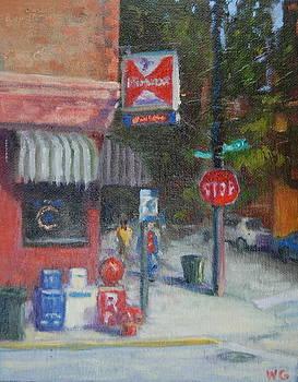 Neighborhood Refuge by Will Germino