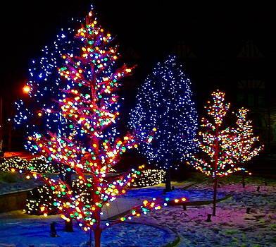 Nela Park Glow by Linda Zolten Wood