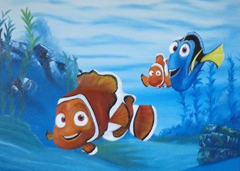 Nemo by Ira Florou