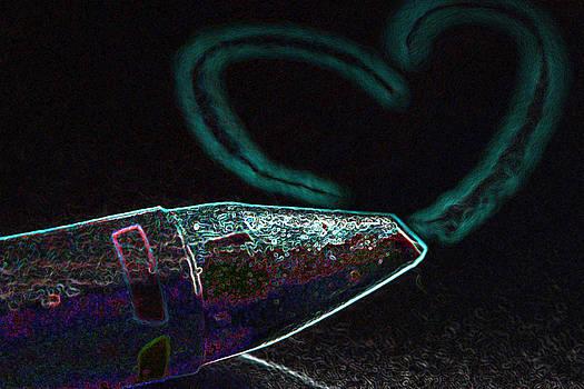 Bill Owen - Neon Heart