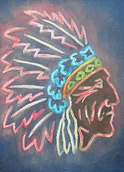 Neon Indian by Robert Stump