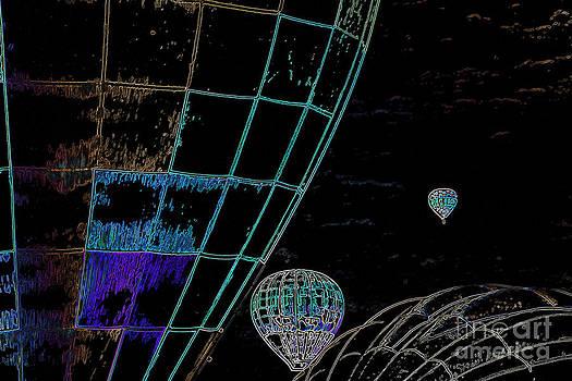 Neon Night by Dee Johnson