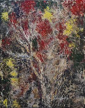 Nested Tree by Beth Maddox