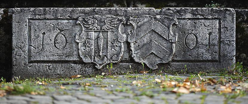 Charles Lupica - Neuchatel Fountain 1601
