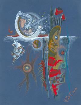 Neuro-Quest by Ralf Schulze
