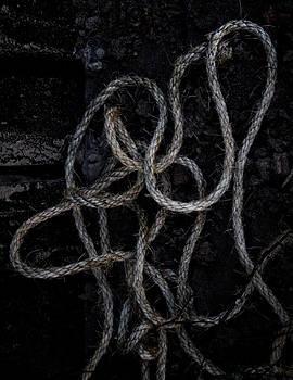 Neurodance by Odd Jeppesen
