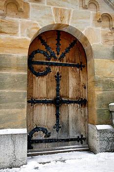 Brian Jannsen - Neuschwanstein Doorway
