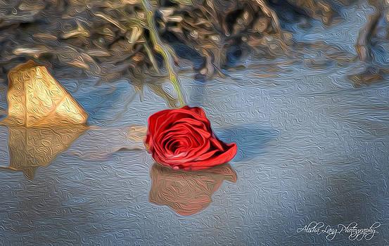 Never Forgotten by Alisha Lang