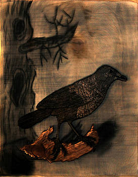 Nevermore by David Yocum
