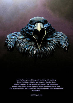 Nevermore by John Hebb