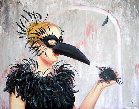 Nevermore by Kirsten Beitler