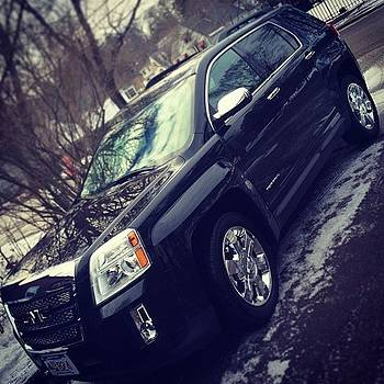 New Baby! #newcarday #gmc by Diego De Leon