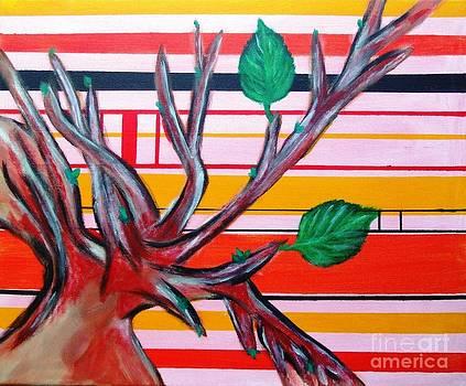 New Beginnings #2 by Jacqueline Howett