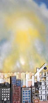 Robert Handler - New Day Demolition