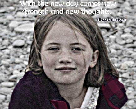Kathy Peltomaa Lewis - New Day