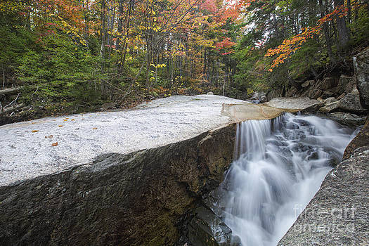 Erin Paul Donovan - New England Autumn - White Mountains New Hampshire