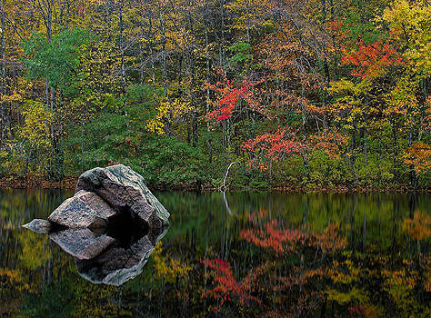 Juergen Roth - New England Photography