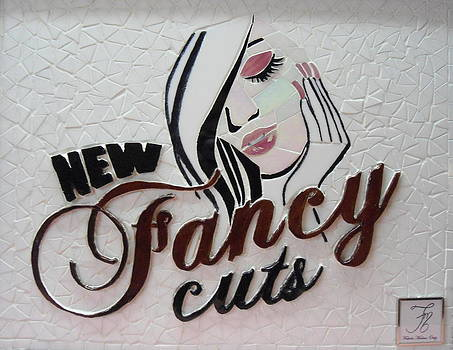 New  Fancy Cuts  Logo by Fabiola Rodriguez