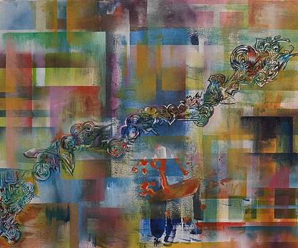New Growth by Reuben Cheatem