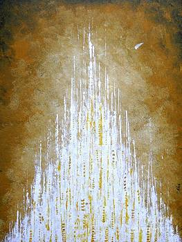 New Jerusalem by Joanna Cieslinska