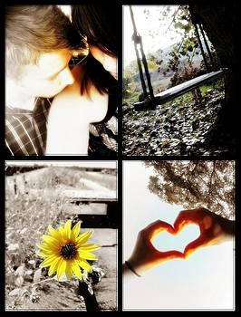 New Love Set by Alicia Diel