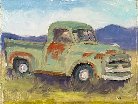 New Mexico Classic by Julia Grundmeier