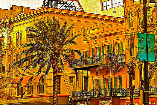 New Orleans  by Catherine Renzini