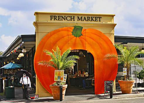 Christine Till - New Orleans French Market