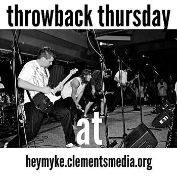 New #throwbackthursday Post Over At My by Mychal Clements