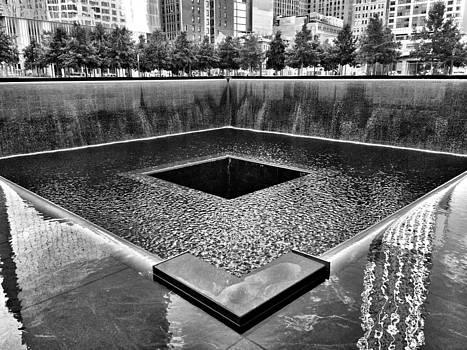 New York 3 by John Morris