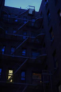 New York Apartments by Melissa Schumacher