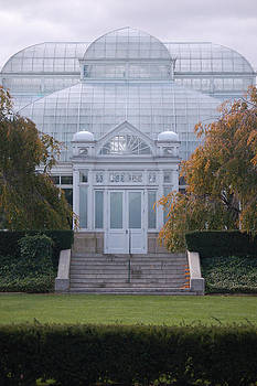 New York Botanical Gardens by Sarah McKoy