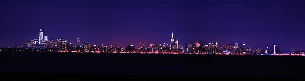 Raymond Salani III - New York City